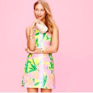 NWT Lilly Pulitzer X Target Pink Flamingo Shift